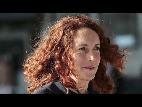 Βρετανία: Στον όμιλο Μέρντοχ επέστρεψε η Ρεμπέκα Μπρουκς