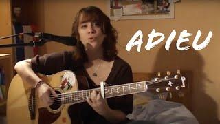 Adieu (Cœur de Pirate) - par Alexandra