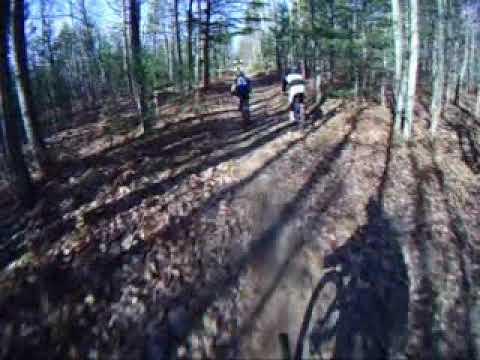 2009 Iceman- Mile 6 to Anita's Hill
