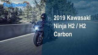 7. 2019 Kawasaki Ninja H2 / H2 Carbon