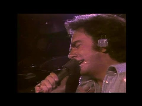 NEIL DIAMOND - Glory Road (Live-1976) (HD)