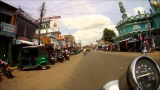 Vavuniya Sri Lanka  city photos : Sri Lanka Road Trip Vavuniya