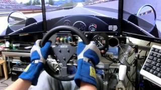 説明AMS beta F-Vintage 1967 Test RaceSpielberg Historic