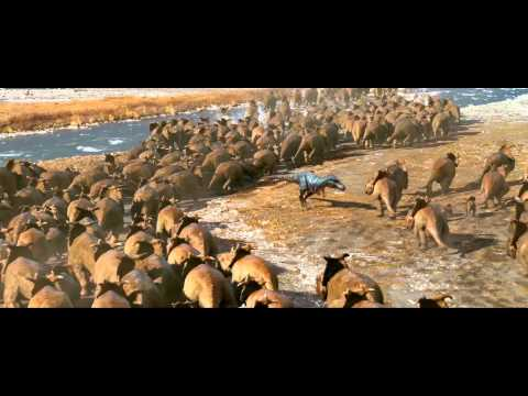 Walking with Dinosaurs (Featurette 'Origin')