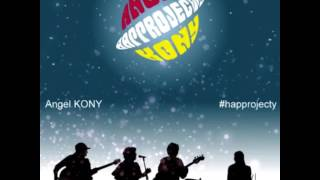 Angel KONY(from 東京)