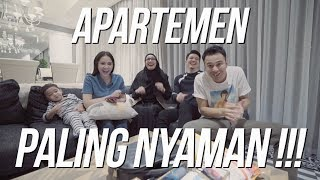 Download Video RAFATHAR JUNGKIR BALIK DI APARTEMEN MEWAH ZASKIA IRWANSYAH MP3 3GP MP4