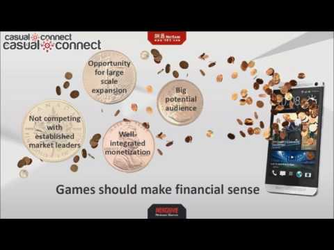 How to Make Your Games Suitable for the Chinese Market | Gary Huang