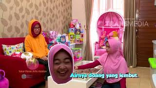 Video ANDAI - Ria Ricis Panik Blendernya Rusak (1/9/18) Part 1 MP3, 3GP, MP4, WEBM, AVI, FLV April 2019