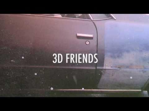 3D Friends - Lina Magic