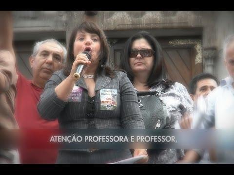 Chamada para Assembleia dos Professores 28/03/2014