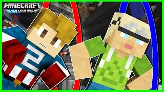 HIGHEST SCORE ATTACK RECORD!?   Minecraft Minigame GLIDE   With InTheLittleWood