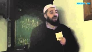 Si e fitoj Ebu Bekri graden dhe epitetin ES Siddik - Hoxhë Enes Goga