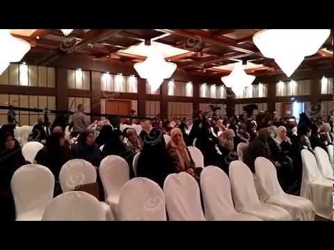 """مهجرو بنغازي بالمنطقة الغربية يعقدون ملتقى """"بنغازي الأمل"""" بطرابلس"""