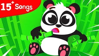 A FUN SONG COMPILATION WITH KID'S FAVORITE SONGS!FEATURING:- Baby Panda- Baby Shark Colors- Baby Rhino- Tiger Dance- Baby Rex- Under the Sea- Baby Shark Finger Family- Baby Car- Awesome Song 2- I Am A Lion- I'm A KangarooSubscribe for more videos: https://goo.gl/5h4iueMusic & Lyrics by: Ben Rawles (Music) - http://www.benrawles.com/p/demos.htmlJay Lefebvre (Music) - http://melophonie.com/Neil Balfour (Voices) - https://www.neilbalfour.com/Jemma Johnson (Voices) - https://www.youtube.com/jemmajmusicMeredith Morris (Voices)Animations by:Valnet Inc.Copyright 2017 Valnet