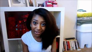 UK Natural Hair Events Giveaway: Afrocenchix-Love Your Hair, Manestream Beauty- Cut, Colour&Style