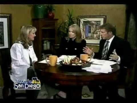 Dr. Kaestner featured on Inside San Diego thumbnail