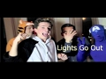 Charlie Puth - Lights Go Out  和訳n歌詞 PV