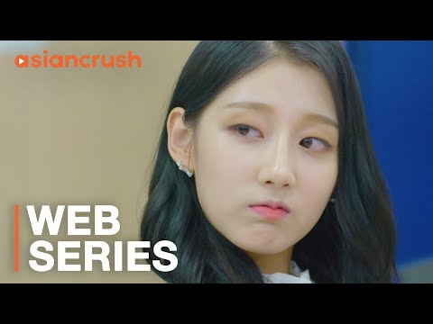 Can I trust this mysterious hottie? | The Blue Sea | Episode 2 | Lovelyz Yein