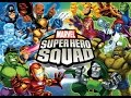 Marvel Super Hero Squad Part 1 walkthrough Pc