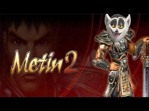 Król Julian gra w Metin 2!