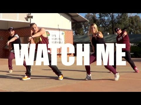 , title : 'Silento - Watch Me (Whip/Nae Nae) #WatchMeDanceOn   Jayden Rodrigues'