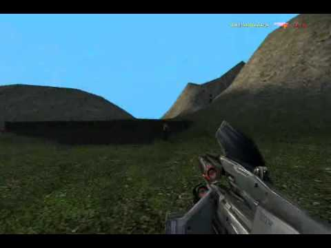 RobotailsFox - I have recently downloaded a ODST drop pod from garrysmod.org i decided to test it on the map sb_gooniverse (something like that) oh and the song name is Sky...