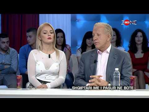 Zone e lire - Pacolli; Shqiptari më i pasur në botë! (1 nentor 2013