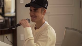 Video PT 1 - Justin Bieber Opens Up And Gets Raw With Us MP3, 3GP, MP4, WEBM, AVI, FLV Juni 2018