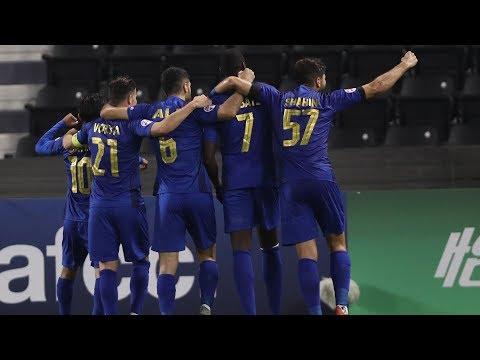 Highlights : AL RAYYAN SC (QAT) 0-5 ESTEGHLAL (IRN)