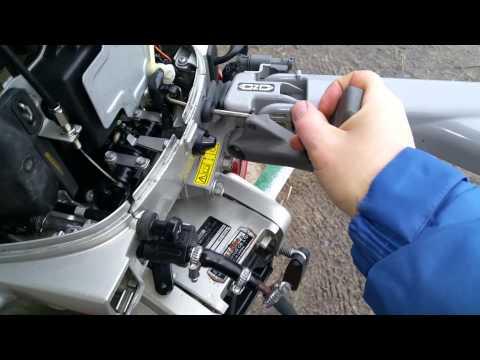 Honda bf 15 shu отзывы фото