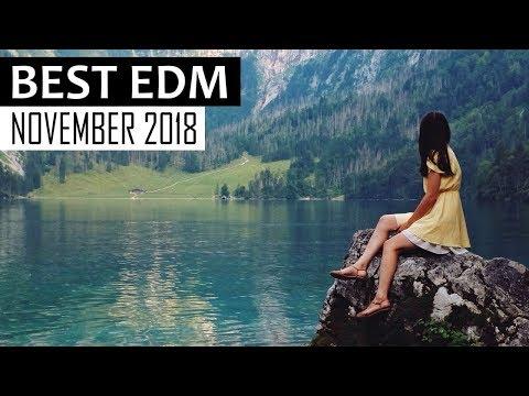 BEST EDM NOVEMBER 2018