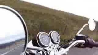 7. 2007 Triumph Bonneville T100