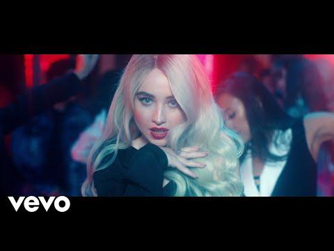 Sabrina Carpenter, R3hab - Almost Love