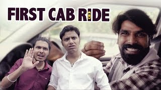 Video First Cab Ride| Mentales | Ola Uber Yatra I MP3, 3GP, MP4, WEBM, AVI, FLV April 2018