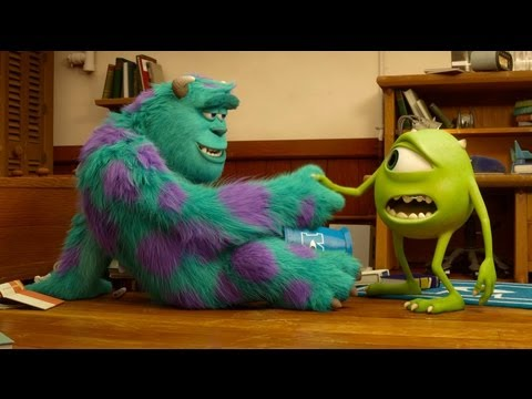 PREVIEW: Monster's University