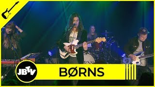 Download Lagu BØRNS - It's My Party | Live @ JBTV Mp3