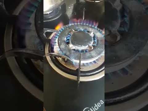 צפו: כיצד ניתן לכבות את הגז בחג גם ללא 'חגז'
