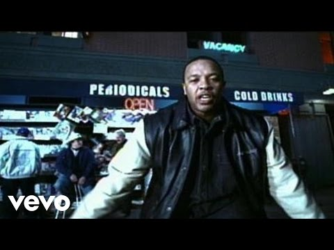 Dr. Dre – Forgot About Dre ft. Eminem, Hittman