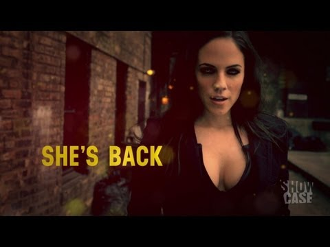 Lost Girl Season 4 (Teaser)