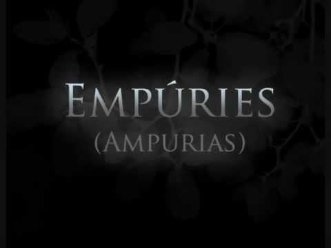 la presenza dei greci: lo scalo di ampurias