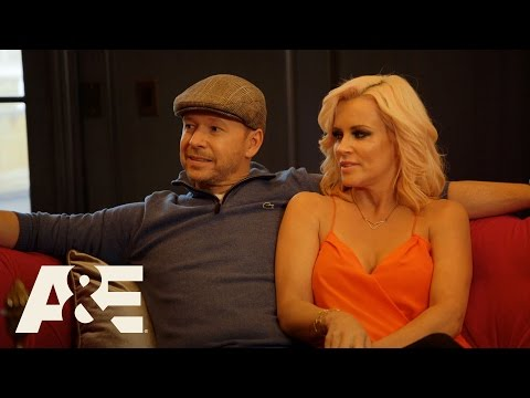 Donnie Loves Jenny: Getting Board Approval (Season 3, Episode 3) | A&E