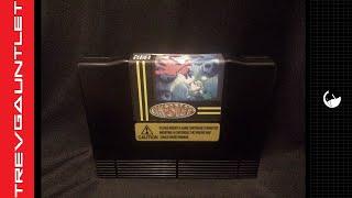 Download Lagu Unreleased Neo Geo AES/MVS Game | Ghostlop Gameplay Mp3