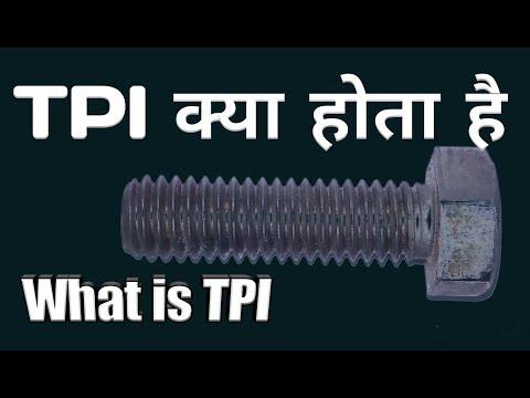टीपीआई क्या होता है What is tpi | TPI का फुल फॉर्म क्या होता है | What is the full form of TPI