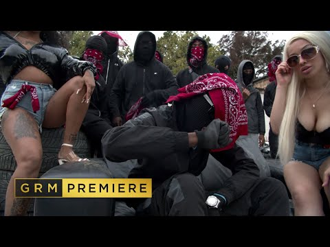K1 N15 – Bando [Music Video] | GRM Daily