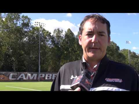 Women's Soccer vs. Longwood Preview - 10/22/14