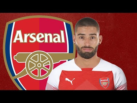 Yannick Carrasco ● Welcome To Arsenal 2019 ● Skills & Goals