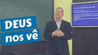 Inscreva-se no nosso Canal: http://bit.ly/youtubetvcnAcesse o portal Canção Nova: http://goo.gl/GOXFYL Acesse a Loja Canção Nova: http://goo.gl/8Rsg6J Faça seu cadastro agora e seja bem-vindo à Família Canção Nova:  http://goo.gl/uBNjrD*Inscreva-se em nosso #Telegram, assim você fica mais perto da Canção Nova  https://telegram.me/cancaonovaBaixe gratuitamente em seu Smartphone, tablet e IPad os nossos Aplicativos. #TViTunes: https: //goo.gl/8pEs8i Googleplay: http://bit.ly/apptvcn#RádioiTunes: https://goo.gl/aMeJCh#Googleplay: https://goo.gl/dMC37e#Liturgia Diáriahttp://bit.ly/appliturgia#Músicas Canção Novahttps://goo.gl/a1gMv7