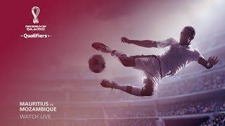 Mauritius v Mozambique - FIFA World Cup Qatar 2022™ qualifier