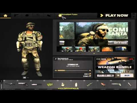 Battlefield Play4Free Hack [Aimbot, ESP and more] + Free download