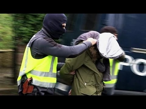 «Εγκέφαλο» πυρήνα τζιχαντιστών συνέλαβαν οι ισπανικές αρχές